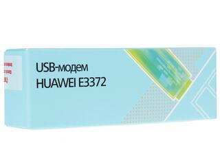 4G LTE модем Huawei E3372h-153