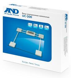 Весы A&D UC-200