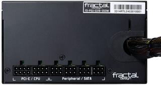 Блок питания Fractal Design Edison M 550W