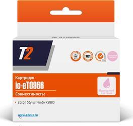 Картридж струйный T2 IC-ET0966