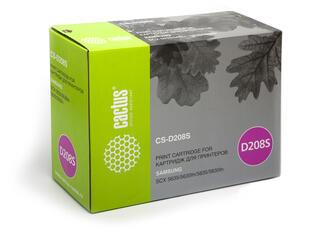 Картридж лазерный Cactus CS-D208S