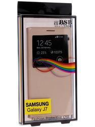 Чехол-книжка  Remax для смартфона Samsung Galaxy J7 (2016)