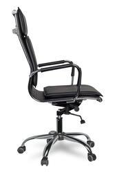 Кресло руководителя College XH-635 черный