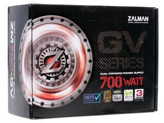 Блок питания Zalman GV 700W [ZM700-GV]