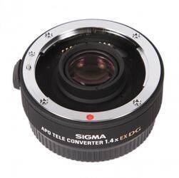 Телеконвертер Sigma APO TELE 1.4 X EX DG