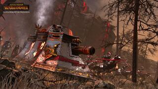 Игра для PC Total War: WARHAMMER High King Edition