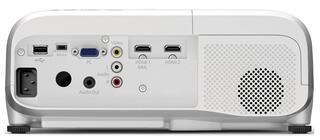 Проектор Epson EH-TW5300 белый