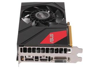 Видеокарта Asus AMD Radeon R7 360 Mini [MINI-R7360-2G]