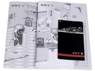 Дрель DWT BM-110 T