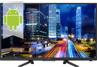"43"" (108 см)  LED-телевизор Mystery MTV-4331LTA2 черный"