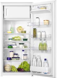 Холодильник с морозильником ZANUSSI ZBA22421SA