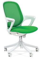 Кресло офисное CHAIRMAN 820 зеленый