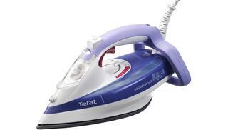 Утюг Tefal FV5335 фиолетовый