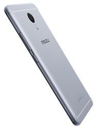 "5.5"" Смартфон Meizu M3E 32 ГБ серебристый"