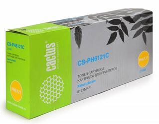 Картридж лазерный Cactus CS-PH6121C