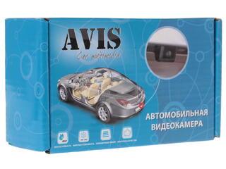 Камера заднего вида AVIS 138 CMOS