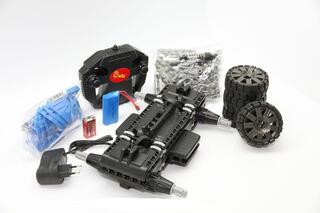 Внедорожник BALBI RCS-1003