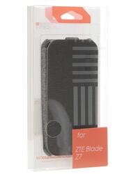 Флип-кейс  Interstep для смартфона ZTE Blade Z7