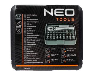 Отвертка реверсивная NEO 06-105