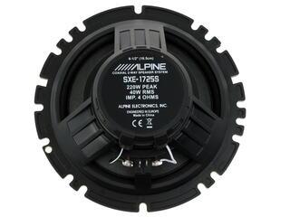 Коаксиальная АС Alpine SXE-1725S