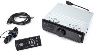 Автопроигрыватель Sony RSX-GS9