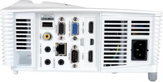 Проектор Optoma X416 белый