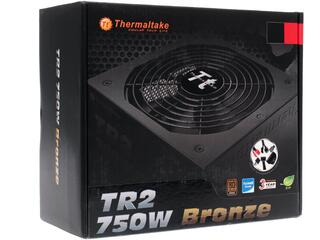 Блок питания Thermaltake TR2 750W [TR-750P]