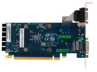 Видеокарта KFA2 GeForce GT 710 Silent LP [71GPH4HX8BPS]