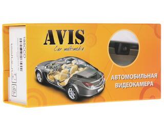 Камера заднего вида AVIS 185 CCD