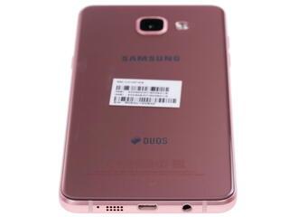 """5.2"""" Смартфон Samsung SM-A510F Galaxy A5 (2016) 16 ГБ розовый"""