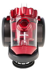 Пылесос Marta MT-1351 красный