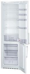 Холодильник с морозильником Sharp SJ-B132ZR-WH белый