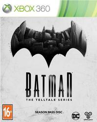 Игра для Xbox 360 Batman: The Telltale Series