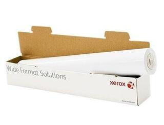 Бумага для широкоформатной печати Xerox Inkjet Matt Coated