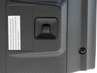 "49"" (125 см)  LED-телевизор DEXP F49C8000H черный"