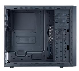 Корпус CoolerMaster N400 черный