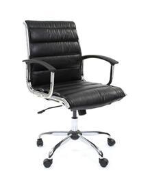 Кресло руководителя Chairman 760М черный
