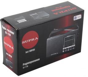 Радиоприёмник Supra ST-119