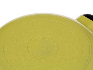 Сковорода Oursson PF2022C/GA желтый