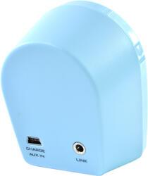 Портативная колонка Genius SP-i177 голубой