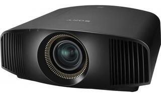 Проектор Sony VPL-VW500ES черный