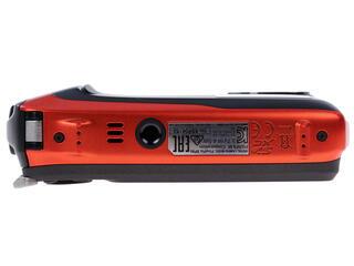 Компактная камера FujiFilm FinePix XP90 оранжевый