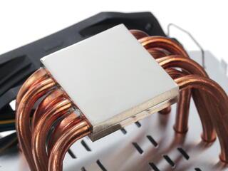 Кулер для процессора Thermalright Macho Rev.A(BW)