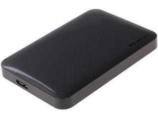 "2.5"" Внешний HDD Toshiba Canvio READY [HDTP210EK3AA]"