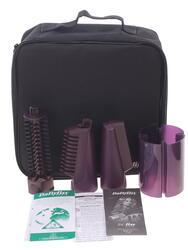 Фен-щетка BaByliss 2736E фиолетовый