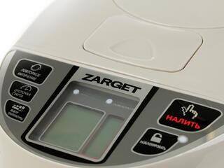 Термопот Zarget ZTP 55DE4 серебристый