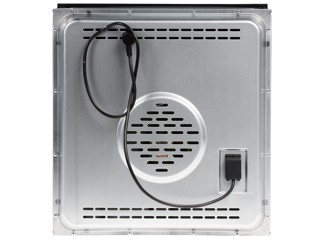 Электрический духовой шкаф Zigmund & Shtain EN 232.722 S