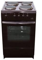 Электрическая плита Darina S EM341 404 Bt коричневый