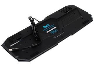 Клавиатура Smartbuy RUSH 304GU [SBK-304GU-K]