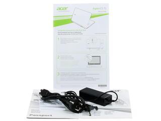 """15.6"""" Ноутбук Acer Aspire ES1-522-65L4 черный"""